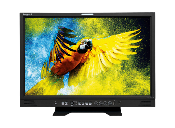 Ikegami Announces HDR Support Option for HLM-60 Monitors