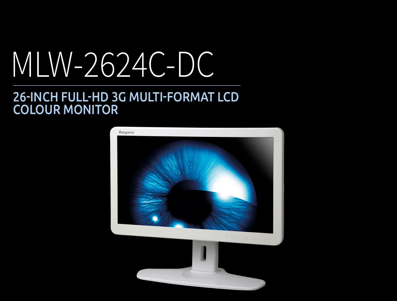 MLW-2624C-DC